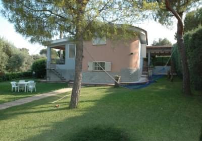 Casa Vacanze Villa Salvina